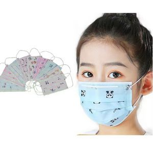 Custom Disposable Face Mask for Child