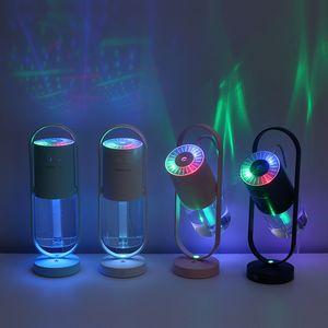360 Degree Adjustable Home Ultrasonic Air Humidifier
