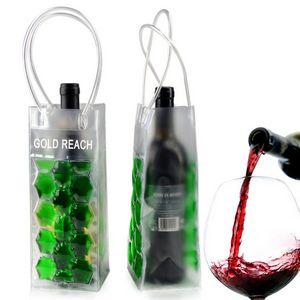 Custom Printed Freezable Water Bottles