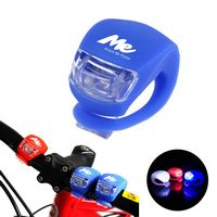 Safety LED Bike Lights