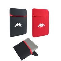 "14"" Reversible Neoprene Laptop Sleeve"