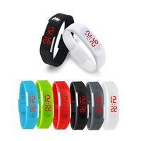 LED Digital Wrist Watch Bracelet