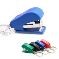 Mini Stapler Keychain