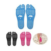 Adhesive Foot Pads Beach Insoles