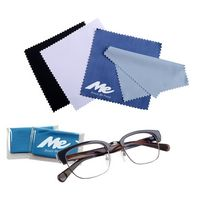 Microfiber Cleaning Cloth w/ Pouch