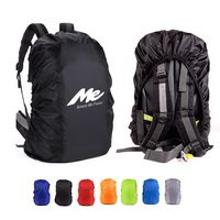 40L Waterproof Polyester Backpack Rain Cover
