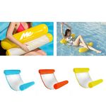 Portable Floating Lounger Bed