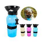 Custom Auto Dog Water Bottle