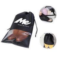Non-Woven Dust-Proof Drawstring Shoes Bag