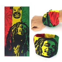 4 Color Multi-functional Head Scarf