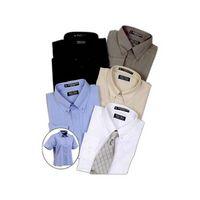 Tiger Hill Men's Poly/Cotton Poplin Long Sleeve Shirt