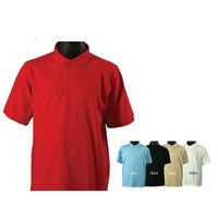 Tiger Hill Moisture Wicking 100% Polyester Polo