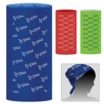Custom The 2-Ply fandana gaiter 2-Ply Multi-Functional Gaiter For Extra Face Cover Protection & Warmth