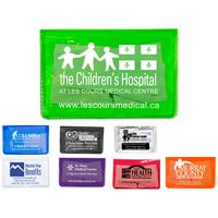 7 Piece Pain Relief First Aid Kit