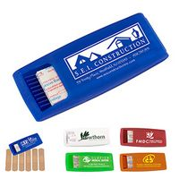 """""""Ouchie"""" 6 Piece Bandage Dispenser (Overseas)"""