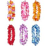 Custom Hawaiian Leis