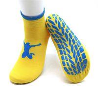 Non Slip Trampoline Socks