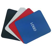 Solid Colored Mouse Pads