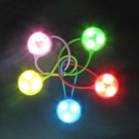 LED Wristband, LED Key Chain, Bike Light