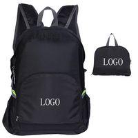 Waterproof Packable Backpack Hiking Daypack
