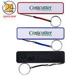 Custom Perfume Power Bank 2200 mAh with Keychain