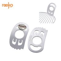 Reeko Freddy Grill Cleaner