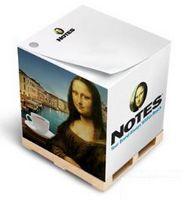 Stik-Withit Full Size Note Cube (2 1/2