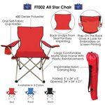 Custom All Star Chair