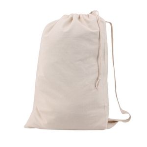 OAD109 Medium 12oz Cotton Laundry Bag