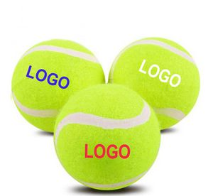 Tennis Balls for Dogs, Premium Squeaky Toy for Pet Training