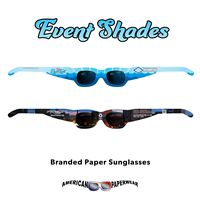 Event Shades™ Sunglasses