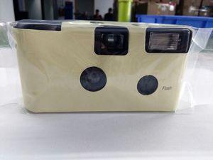 Custom Made Eco Friendly 11 Exposure Disposable Cameras!