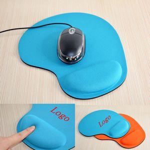 Comfortable Wrist Rest Mouse Pad