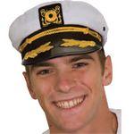 Custom Cotton Yacht Cap
