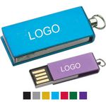 Custom 8GB Micro USB Flash Memory Drive