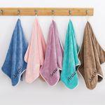 Creative Microfiber Sport Face Towel