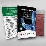 Immune Boost Theme Powerpak w/Beet Root Powder
