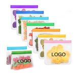 PEVA Reusable Storage Bags