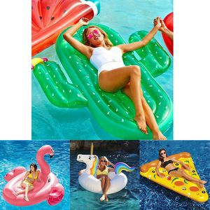 Custom Giant Inflatable Pool Float
