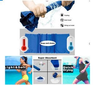 High Quality Cooling Towel Sports Towel