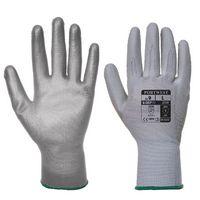 Vending PU Palm Glove