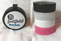 Promopuck - The Coolest Puck Off ice!