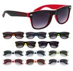 Universal UV400 Business Sunglasses Two tone
