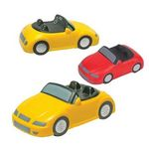 Custom Sports Car Stress Reliever