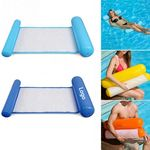 Custom Multi-Purpose Swimming Pool Float Hammock