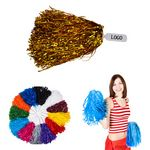 Cheerleading Pom Poms For Party Costume Fancy Dress Dance And Sport Party Dance