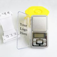 High Precision Mini Electronic Pocket Scale
