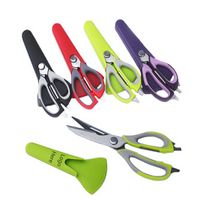 7in1 Heavy Duty Kitchen Scissors