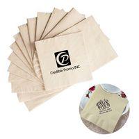 2 ply Custom Paper Napkin-Ivory