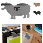 Cool Animal Bookmark